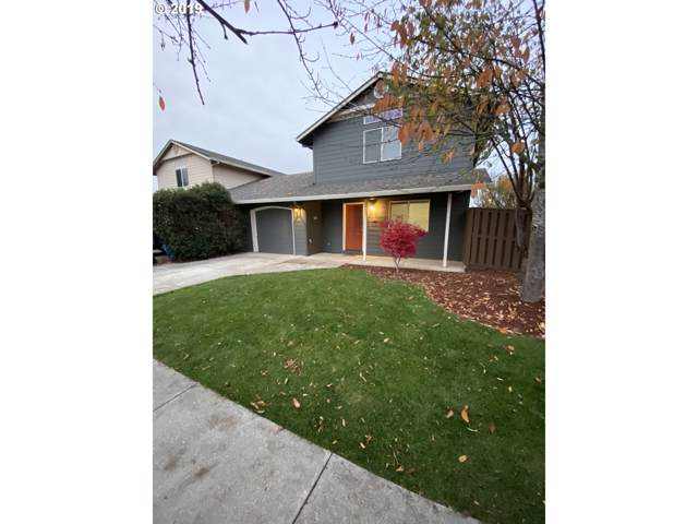 1701 SW Alexandria St, Mcminnville, OR 97128 (MLS #19430961) :: Next Home Realty Connection