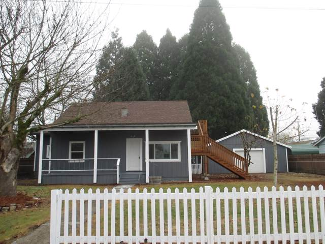 461 Tenth St, Independence, OR 97351 (MLS #19431092) :: The Lynne Gately Team