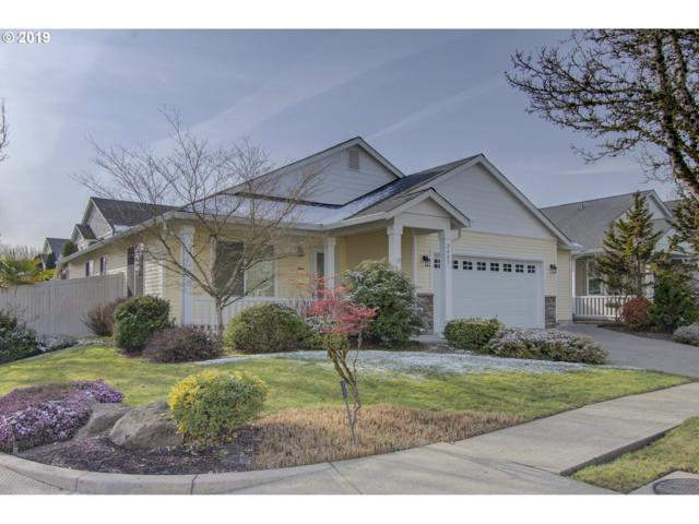 2403 NW 15TH St, Battle Ground, WA 98604 (MLS #19431294) :: Lucido Global Portland Vancouver