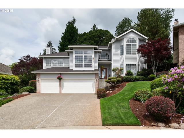12500 SE 131ST Ct, Happy Valley, OR 97086 (MLS #19431361) :: Lucido Global Portland Vancouver