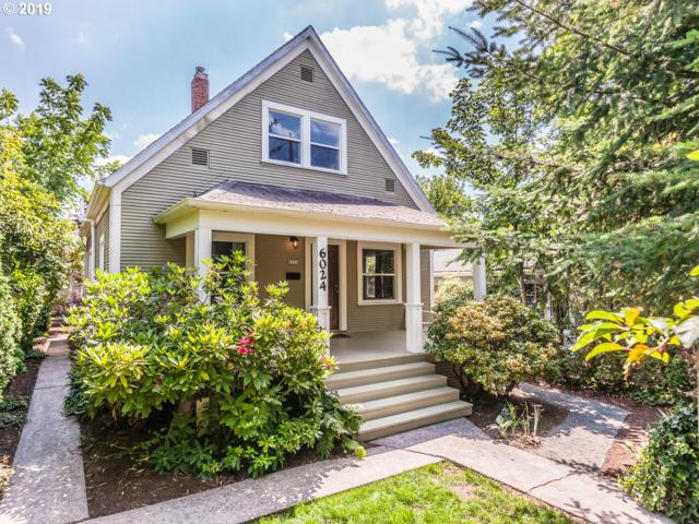 6024 SE Reedway St, Portland, OR 97206 (MLS #19431473) :: The Lynne Gately Team