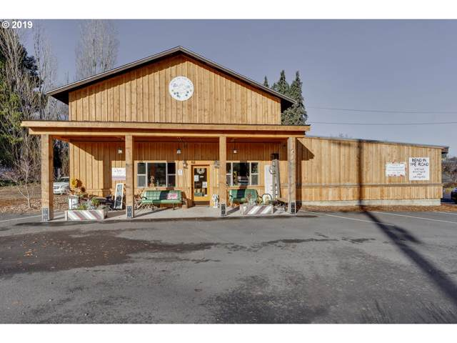 1120 Tucker Rd B, Hood River, OR 97031 (MLS #19431519) :: Cano Real Estate
