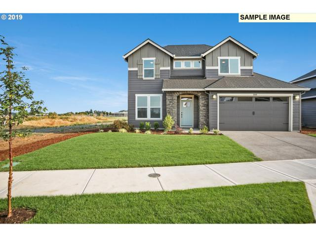3418 NE Oriole St Lot92, Camas, WA 98607 (MLS #19431576) :: Townsend Jarvis Group Real Estate