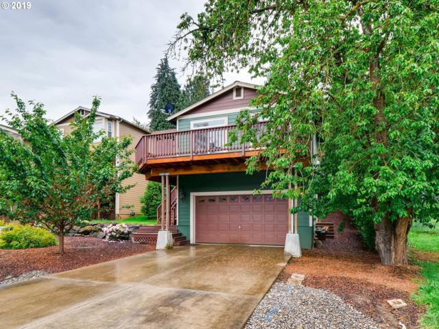 1735 Third St, Columbia City, OR 97018 (MLS #19431685) :: Townsend Jarvis Group Real Estate
