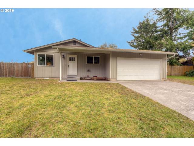900 Russell Dr, Hammond, OR 97121 (MLS #19431705) :: Gregory Home Team | Keller Williams Realty Mid-Willamette