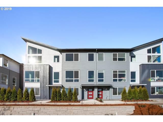 17215 SW Goldcrest Ln Lt72, Beaverton, OR 97007 (MLS #19431904) :: Next Home Realty Connection