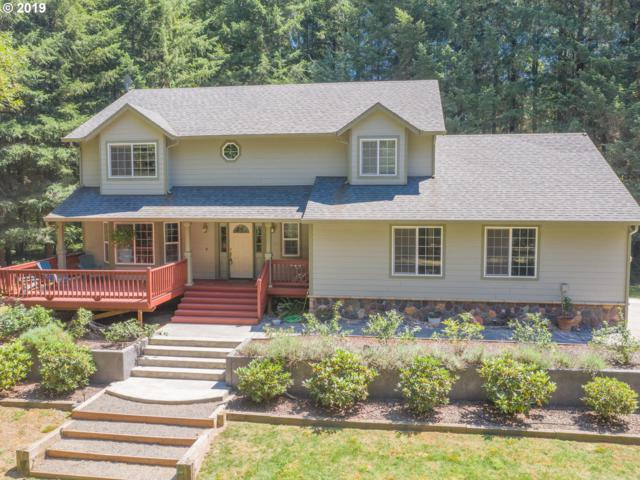 3808 NW Fir Tree Dr, Woodland, WA 98674 (MLS #19431922) :: R&R Properties of Eugene LLC