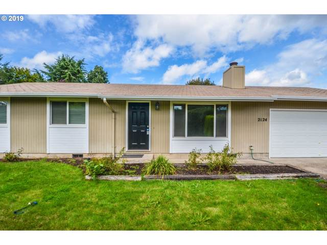 2124 W Irwin Way, Eugene, OR 97402 (MLS #19432072) :: Brantley Christianson Real Estate