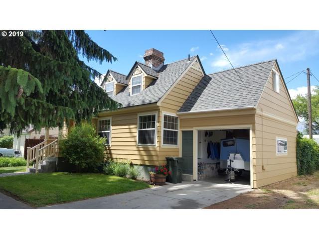 2520 Court Ave, Baker City, OR 97814 (MLS #19432155) :: TK Real Estate Group