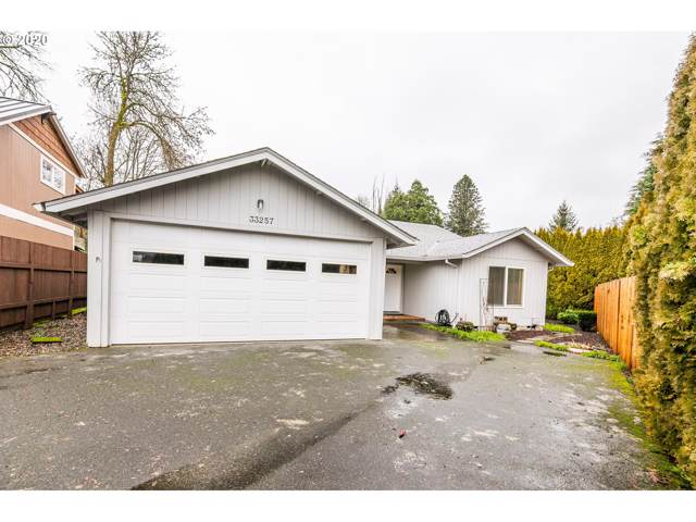 33257 SW Julie Ct, Scappoose, OR 97056 (MLS #19432352) :: Next Home Realty Connection