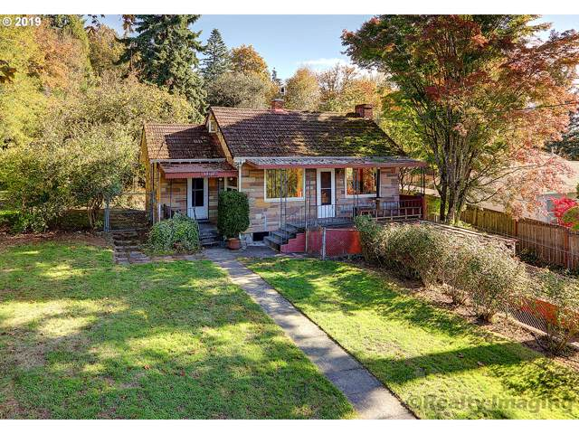 10413 NW Laidlaw Rd, Portland, OR 97229 (MLS #19432419) :: Matin Real Estate Group