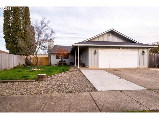 1207 Laurelhurst Dr, Eugene, OR 97402 (MLS #19432639) :: Song Real Estate