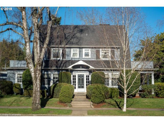 2733 NE Thompson St, Portland, OR 97212 (MLS #19432821) :: Hatch Homes Group