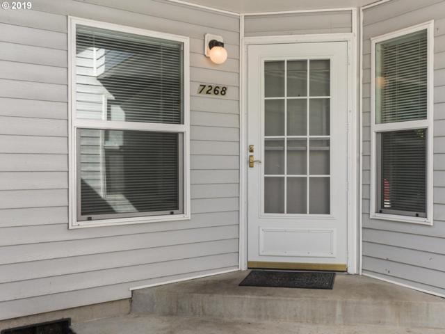 7268 SE Thiessen Rd, Milwaukie, OR 97267 (MLS #19432943) :: Homehelper Consultants