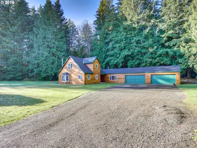 51692 SE Cherryville Dr, Sandy, OR 97055 (MLS #19432987) :: Song Real Estate