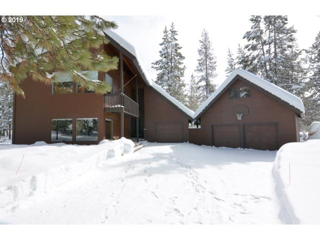 17745 Red Wing Ln, Sunriver, OR 97707 (MLS #19433004) :: Portland Lifestyle Team
