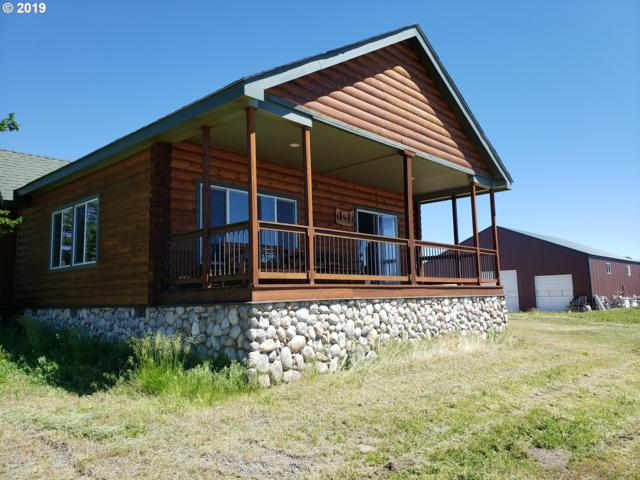 38908 Modoc Point Rd, Chiloquin, OR 97624 (MLS #19433033) :: TK Real Estate Group