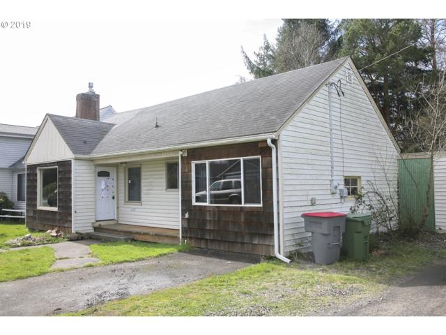 1307 S Main Ave, Warrenton, OR 97146 (MLS #19433266) :: Song Real Estate