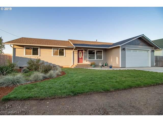 4965 North Way, Eugene, OR 97402 (MLS #19433293) :: Brantley Christianson Real Estate