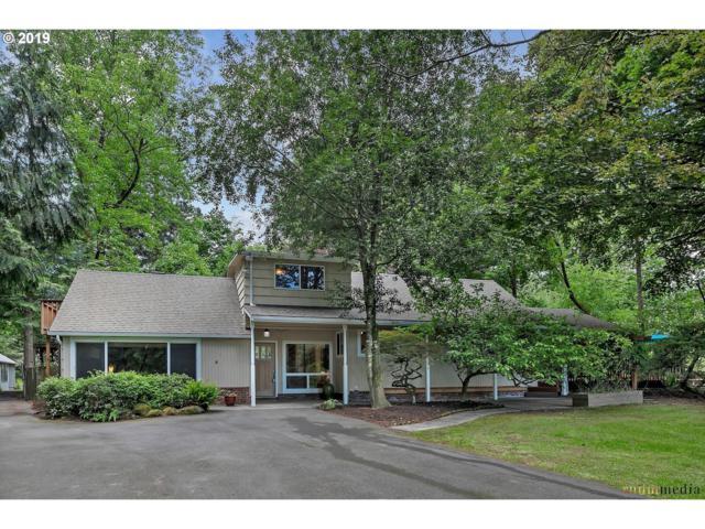 15007 NW Germantown Rd, Portland, OR 97231 (MLS #19433392) :: Gregory Home Team | Keller Williams Realty Mid-Willamette