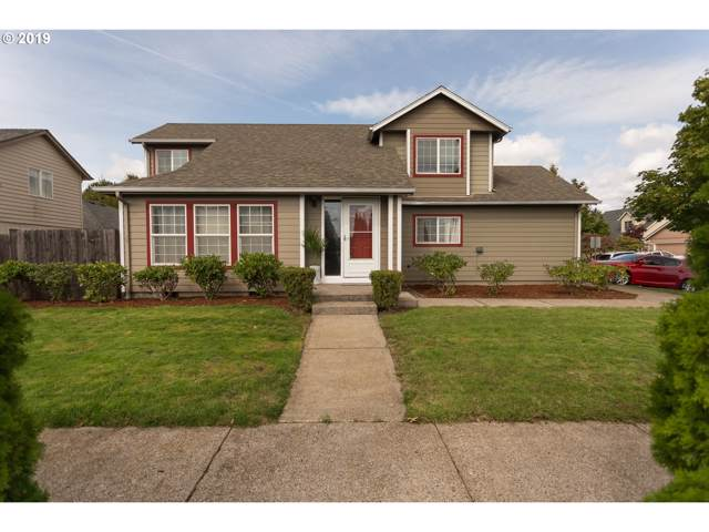 2495 Connemara Ct, Salem, OR 97317 (MLS #19433888) :: Next Home Realty Connection