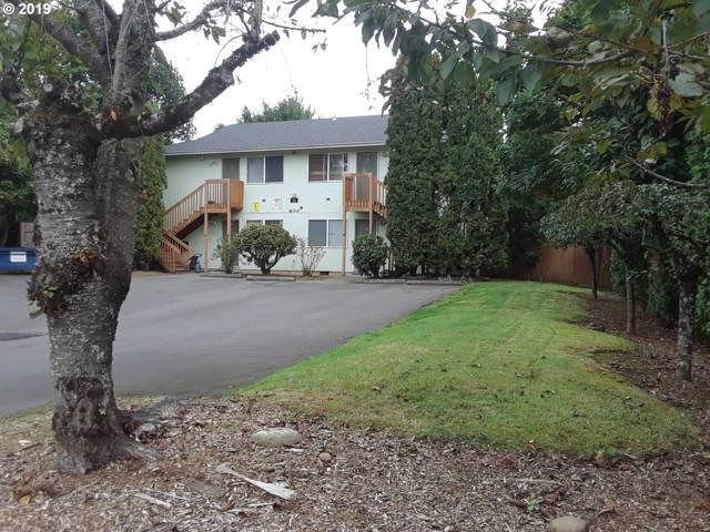 600 SE 175TH Pl, Portland, OR 97233 (MLS #19433897) :: Change Realty