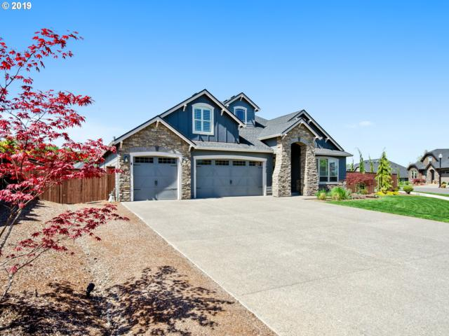15012 NW 57TH Ave, Vancouver, WA 98685 (MLS #19433913) :: Townsend Jarvis Group Real Estate