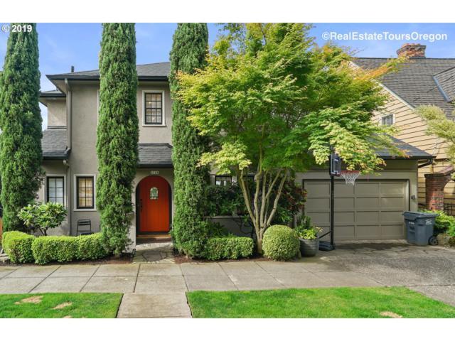 2726 NE Alameda St, Portland, OR 97212 (MLS #19433939) :: Skoro International Real Estate Group LLC