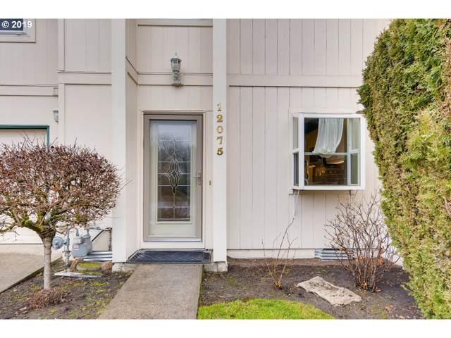 12075 SW Sussex St, Beaverton, OR 97008 (MLS #19433952) :: Homehelper Consultants