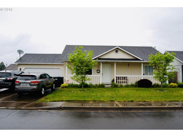 3938 Douglas Dr, Springfield, OR 97478 (MLS #19434398) :: R&R Properties of Eugene LLC