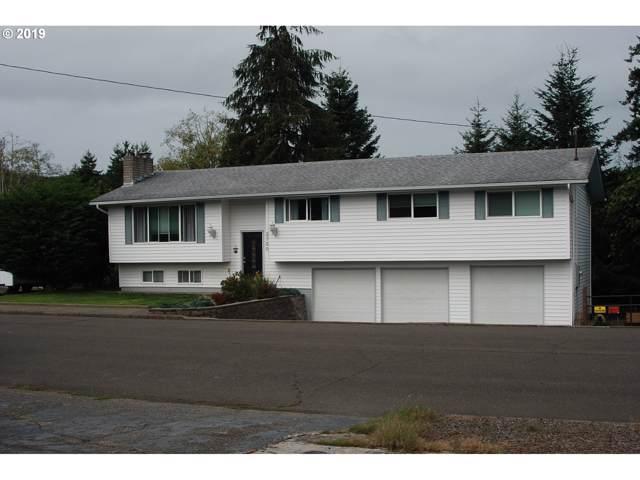 2700 Greenbriar St, Reedsport, OR 97467 (MLS #19434458) :: Song Real Estate