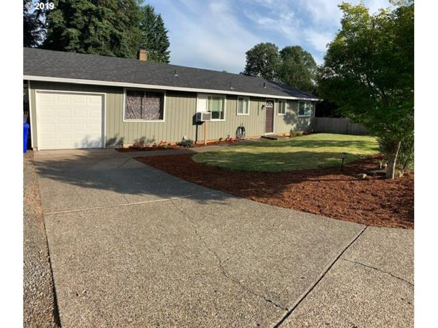 19822 Jessie Ave, Oregon City, OR 97045 (MLS #19434496) :: Fox Real Estate Group