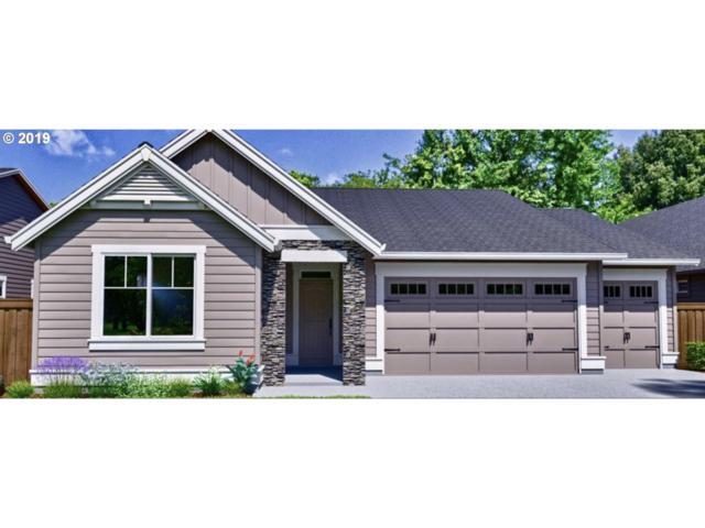 7608 SW Honor Loop, Wilsonville, OR 97070 (MLS #19434628) :: McKillion Real Estate Group