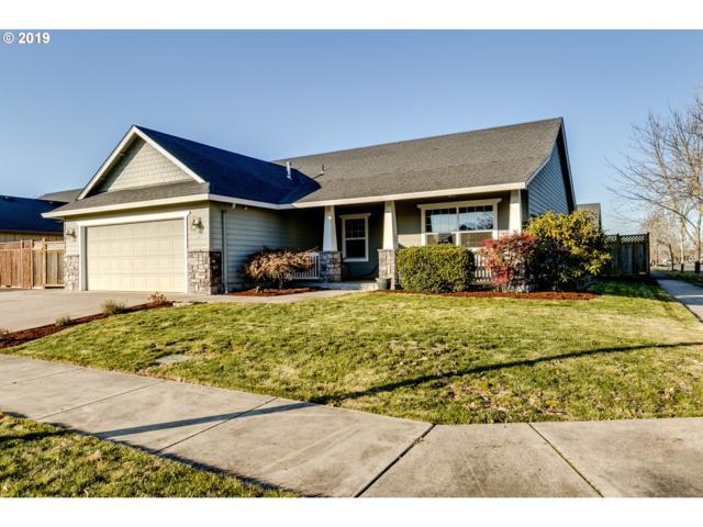 5911 Firestone, Eugene, OR 97401 (MLS #19434681) :: Song Real Estate