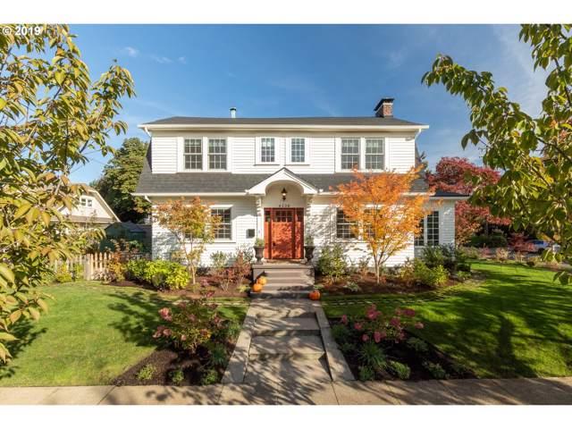 4108 NE 30TH Ave, Portland, OR 97211 (MLS #19435118) :: Skoro International Real Estate Group LLC