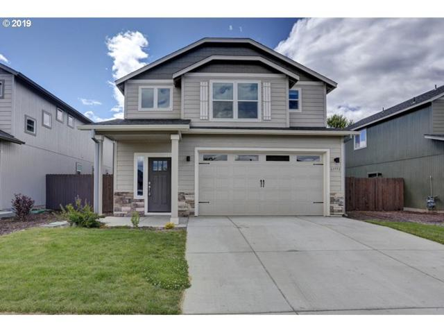61773 SE Camellia St, Bend, OR 97702 (MLS #19435139) :: The Sadle Home Selling Team