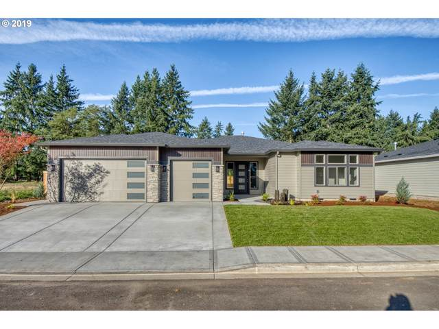 9500 NE 157TH Ct #4, Vancouver, WA 98682 (MLS #19435267) :: Brantley Christianson Real Estate
