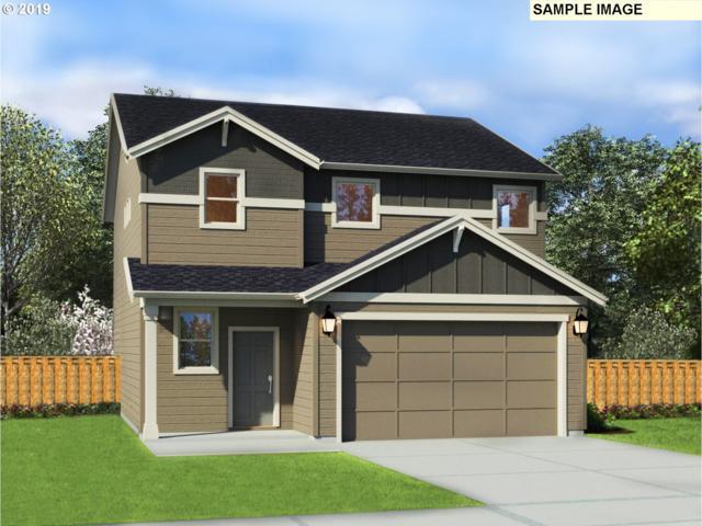 17124 NE 14TH Ave Lot5, Ridgefield, WA 98642 (MLS #19435286) :: Change Realty