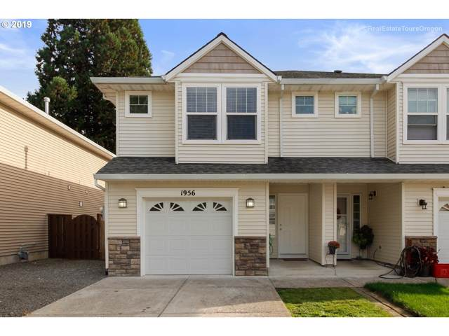 1956 27TH Ave, Forest Grove, OR 97116 (MLS #19435418) :: The Liu Group
