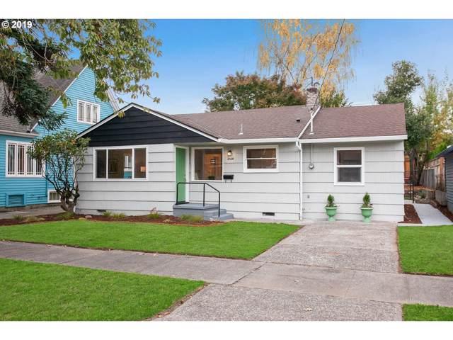 2124 N Winchell St, Portland, OR 97217 (MLS #19435472) :: Stellar Realty Northwest