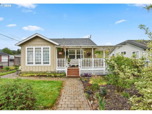 501 Morse St, Ryderwood, WA 98581 (MLS #19435527) :: R&R Properties of Eugene LLC