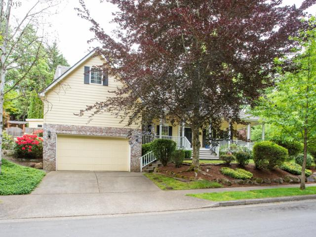 2195 Brandon Pl, West Linn, OR 97068 (MLS #19436126) :: Song Real Estate