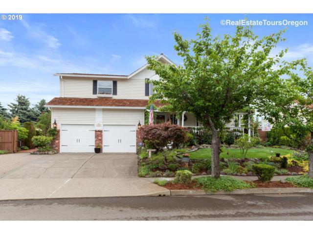3552 SW Miller Dr, Gresham, OR 97080 (MLS #19436265) :: Fox Real Estate Group