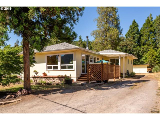 48095 Singletary Dr, Oakridge, OR 97463 (MLS #19436731) :: McKillion Real Estate Group