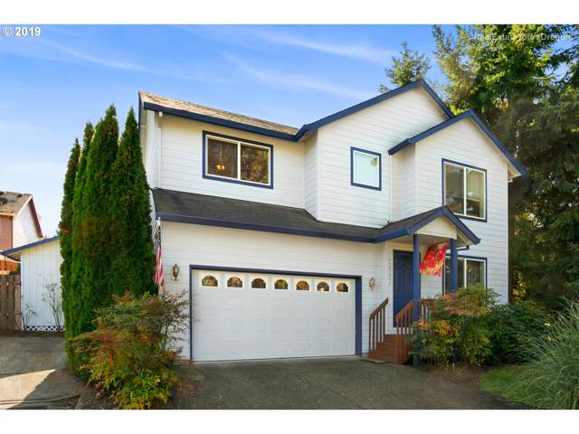 7007 SW 195TH Ave, Beaverton, OR 97007 (MLS #19436968) :: Next Home Realty Connection