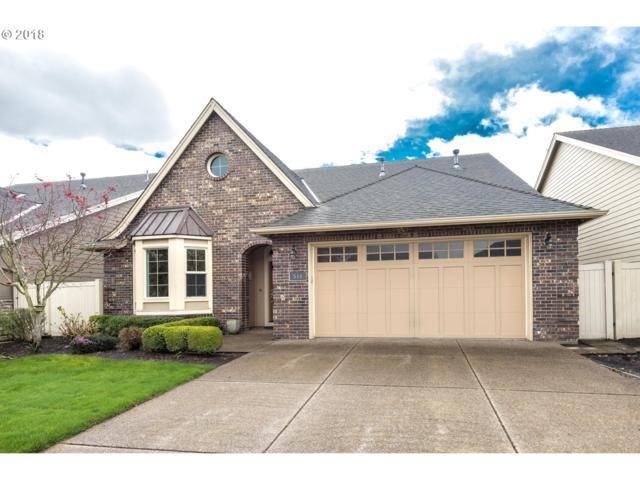 518 Troon Ave, Woodburn, OR 97071 (MLS #19437028) :: R&R Properties of Eugene LLC
