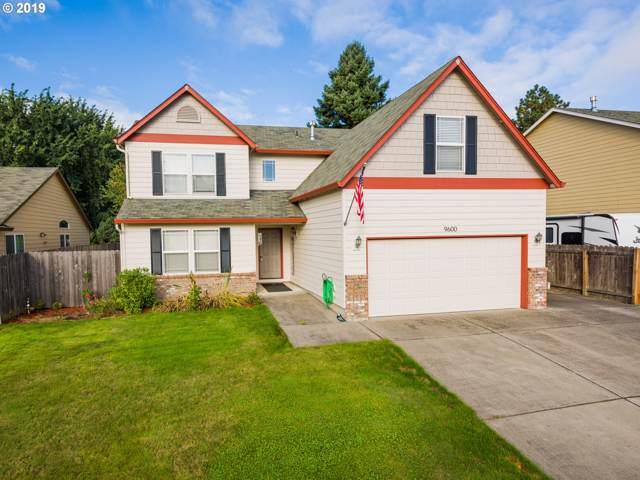 9600 NW 26TH Ct, Vancouver, WA 98665 (MLS #19437032) :: Team Zebrowski