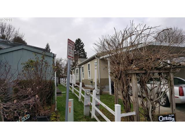 779 N 14TH Pl, Cornelius, OR 97113 (MLS #19437033) :: Premiere Property Group LLC