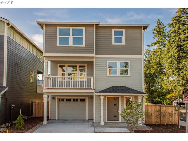 6427 SE 134TH Ave, Portland, OR 97236 (MLS #19437083) :: Gustavo Group