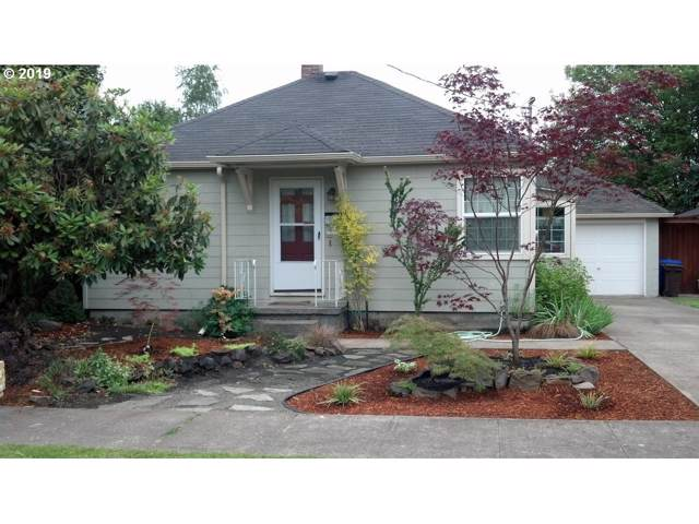 5734 SE 19TH Ave, Portland, OR 97202 (MLS #19437202) :: Next Home Realty Connection
